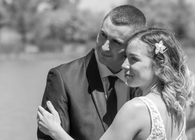Esküvője napján is mentett a püspökladányi tűzoltó
