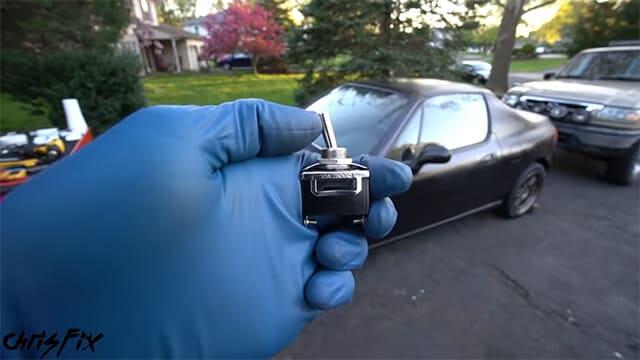5 من أفضل أجهزة مكافحة سرقة السيارات إذا كان جهاز الإنذار غير كافٍ