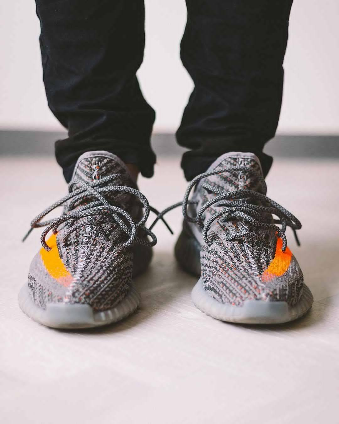 e6afbf638c7 Kanye and adidas have changed things up with their upcoming adidas Yeezy  350 Boost