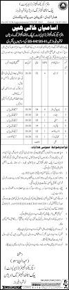 Latest Jobs 2021 | Executive Engineer  Public Health Engineering Division Jobs 2021 | Neushehero-Feroz,Sindh Jobs 2021
