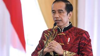 PP UU Ciptaker Diteken Jokowi, Buruh: Rezim Tak Berpihak pada Rakyat