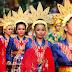 Aneka Tradisi dan Baju Adat Saat Pawai Budaya Nusantara