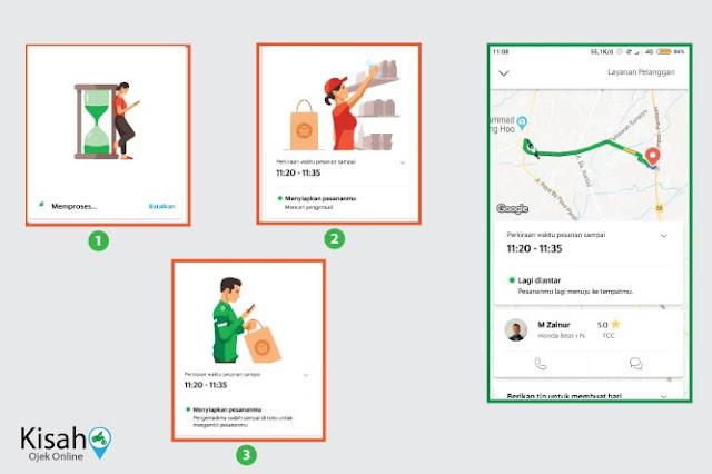 Panduan Lengkap Cara Pesan GrabMart Terbaru
