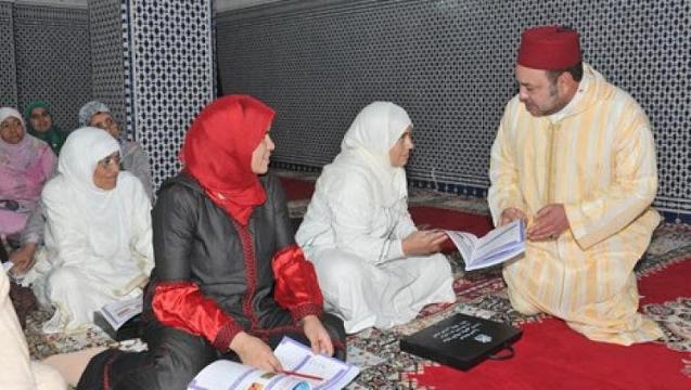 وزارة الأوقاف تفتح باب الترشيح لتأطير دروس محو الأمية بمساجد المملكة 2022-2021