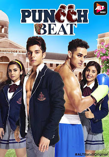 Punch Beat Web Season 1 Full HD Free Download 720p