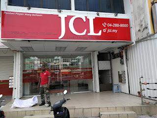 Ini adalah senarai syarikat pinjaman peribadi di Pulau Pinang