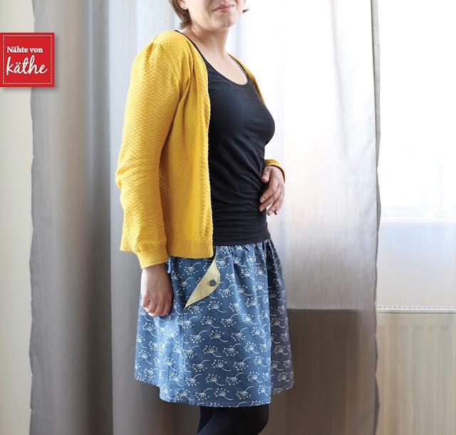 Lotta Skirt von compagnieM