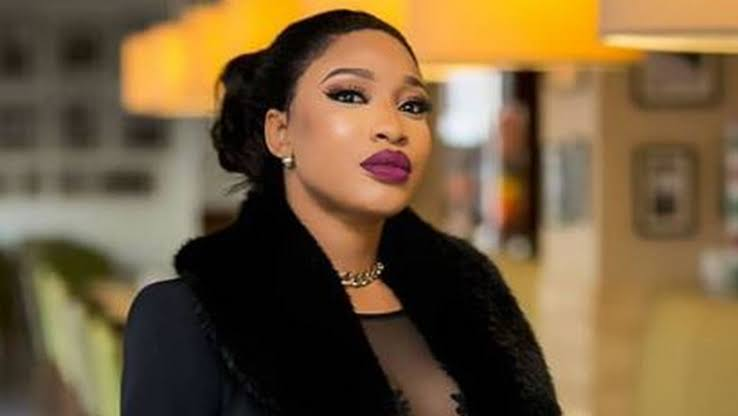 "Sex Does Not Guarantee Anything"" – Tonto Dikeh Advises Ladies To Be Wise"