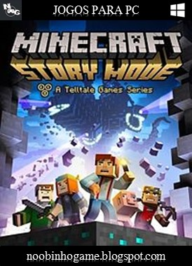 Download Minecraft Story Mode PC
