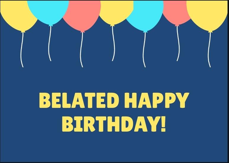 Sweet Birthday Wishes In Pidgin English