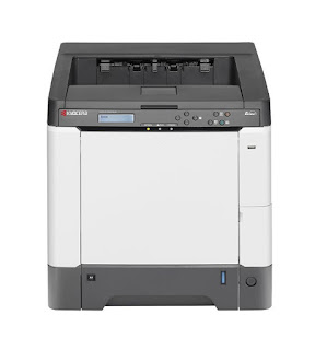 Kyocera ECOSYS P6026cdn Drivers Download