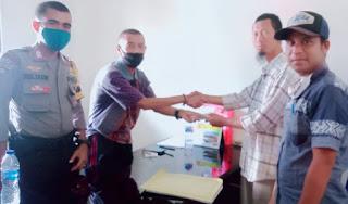Lurah Ule Akhirnya Serahkan Insentif untuk TPQ Al-Faqih, Total Santri 372 Orang