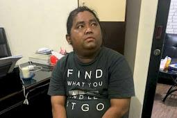 Tak Mau Bayar Tagihan Minum,Polisi Tembak 3 Orang Hingga Tewas,Salah Satunya Anggota TNI
