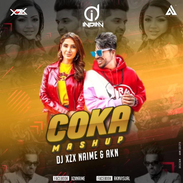 Coka Remix