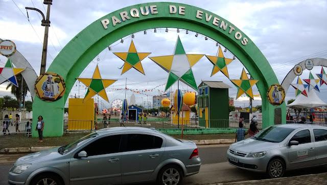 Carpina gastará quase R$ 600 mil com contrações de atrações para o São João