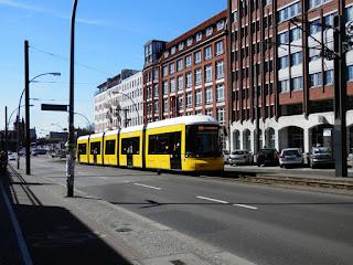 Berlino gita in giornata