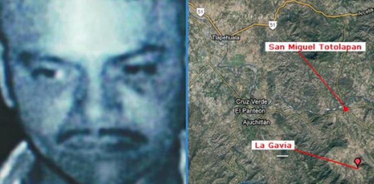 """""""FALLO TOPON"""", """"TEQUILEROS"""" MASACRAN FEDERALES, MATAN 4 Y DEJAN 7 MAS HERIDOS."""
