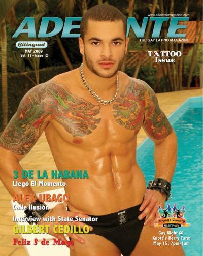 Gay Latino Pic