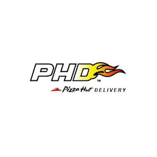 LOWONGAN KERJA DI PIZZA HUT DELIVERY(PHD)