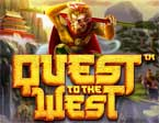Slot Betsoft Quest To The West