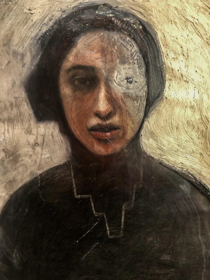Portraits by Enes Debran from Istanbul Turkey.