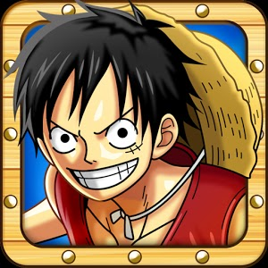 One Piece Treasure Cruise (JAPAN) v7.2.0 Mod Apk 2017