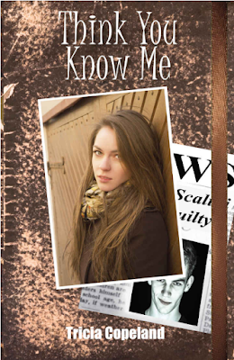 Think You Know Me, Being Me, Tricia Copeland, New Adult, clean, book review, On My Kindle Book Reviews