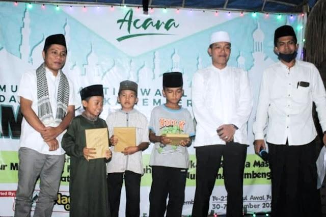 Aktivis muda Jakarta apresiasi AKBP Esty Setyo selama menjabat Kapolres Loteng