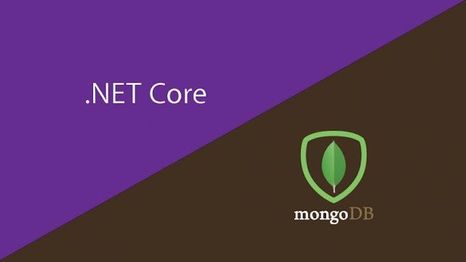 Sử dụng MongoDB trong các dự án ASP .NET Core