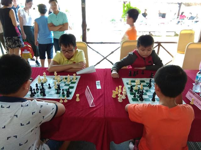 Học cờ vua – môn thể thao trí tuệ cho mọi lứa tuổi