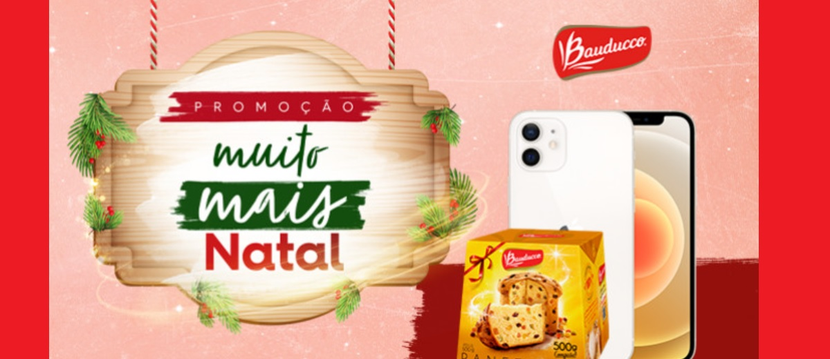 Promoção Natal 2020 Shopping Tamboré 50 iPhones 12