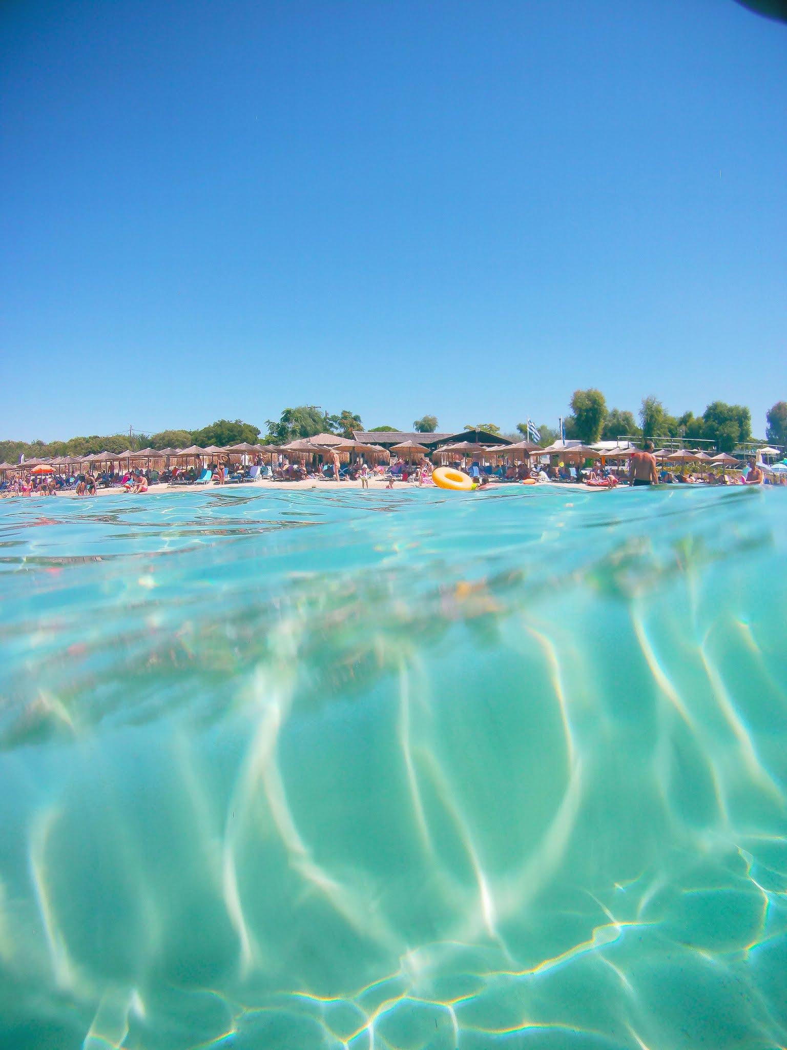 affordable greek islands to visit