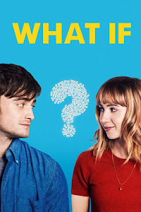 What If Poster