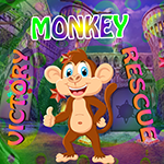 Games4king Victory Monkey Rescue