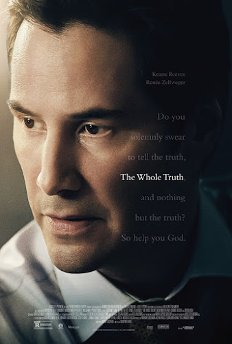 The Whole Truth (BRRip 720p Ingles Subtitulada) (2016)