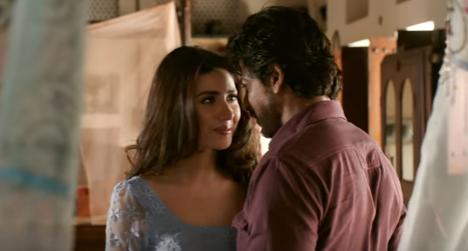 Udi Udi Jaye (Raees 2017) - Shah Rukh Khan, Mahira Khan Song Mp3 Full Lyrics HD Video