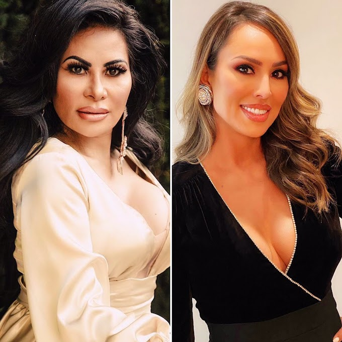 Jen Shah Names Kelly Dodd As Her Least Favorite Housewife, Kelly Fires Back!