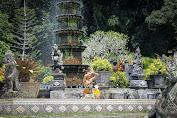 Mulai Dibuka, Sejumlah Tempat Obyek Wisata Di Bali Lakukan Persiapan