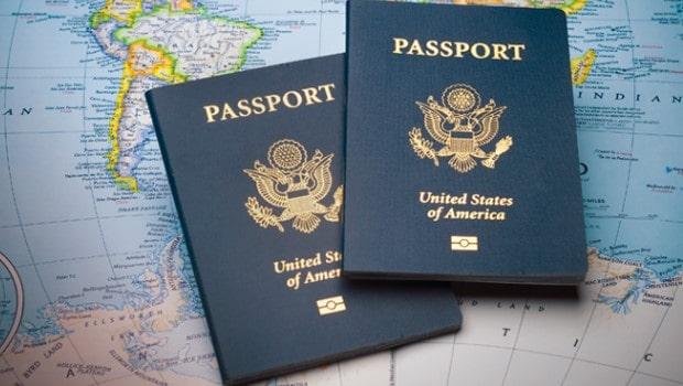Contoh Surat Kuasa Pengambilan Paspor