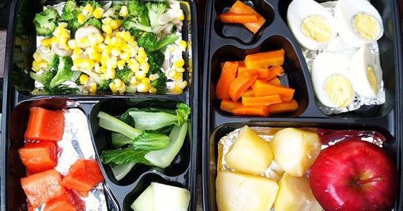 Paket Catering Harian TaNas TaBu – Tanpa Nasi Tanpa Buah