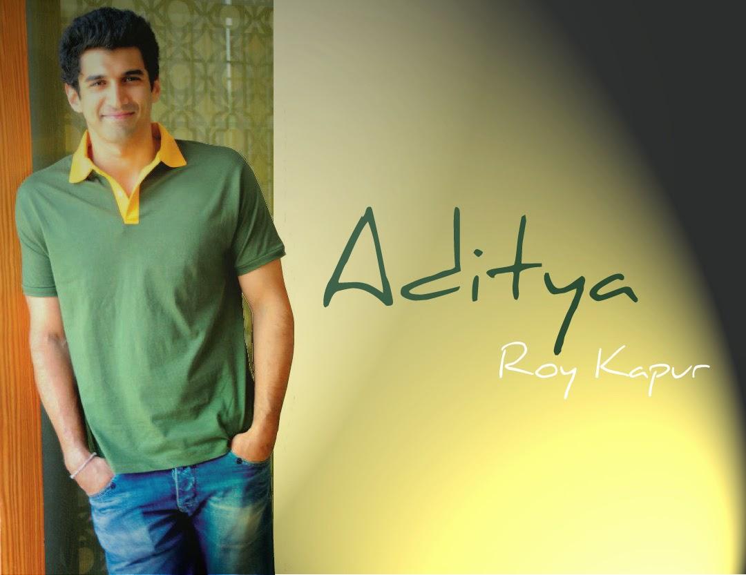 Aditya Roy Kapoor Hd Wallpaper: Aditya Roy Kapoor HD Wallpaper