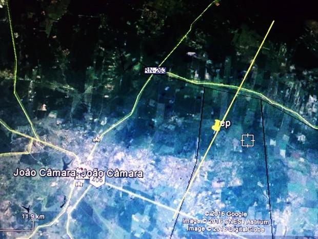 Em seis horas, terra treme 17 vezes em cidade do Agreste potiguar