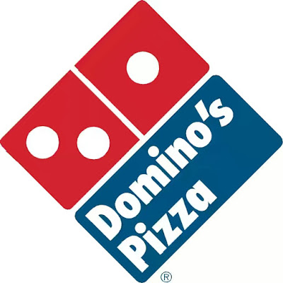 Dominos 100 Rs Off Coupons