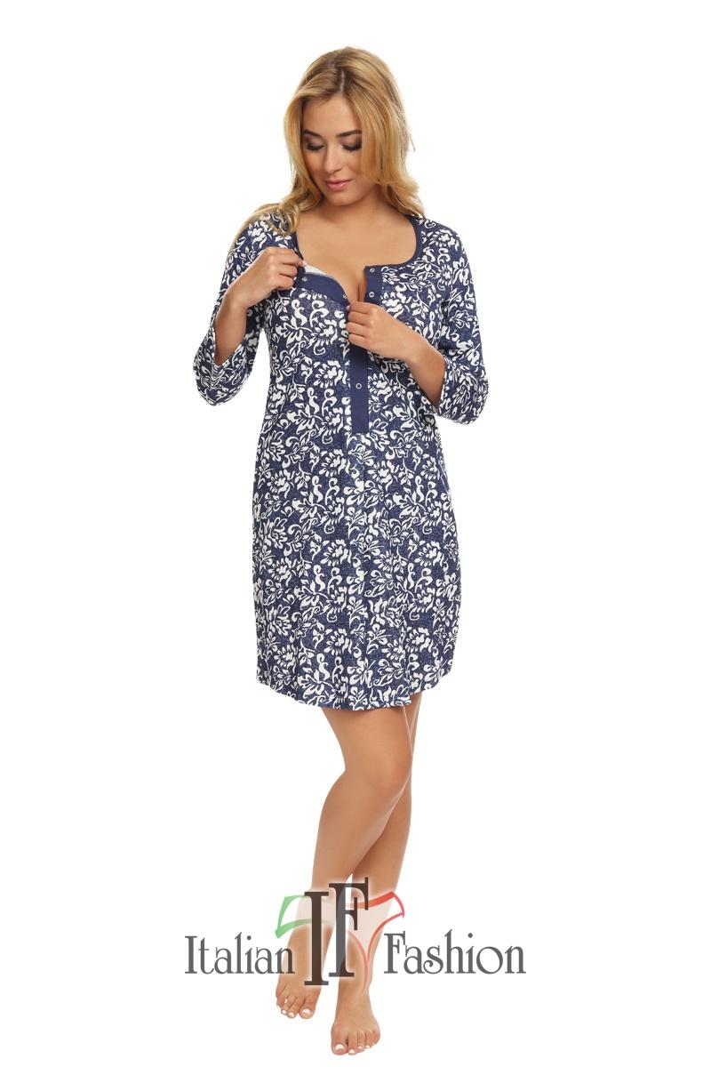 e4e070ddac0efe Firma istnieje od 1990 roku i przez lata zyskała sobie grono wiernych  klientek Proponowane przez Italian Fashion ubrania ciążowe i do karmienia  są bardzo ...