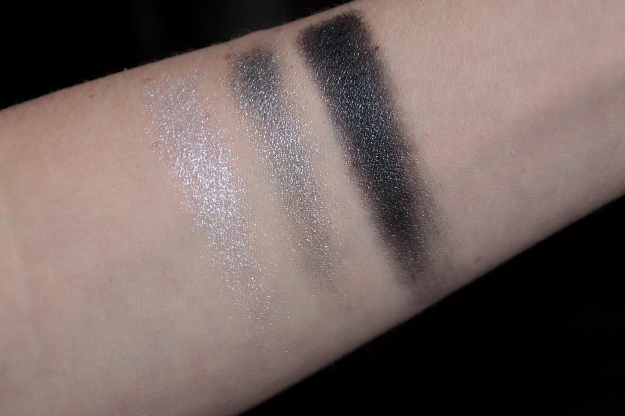 Givenchy Black to Light Palette