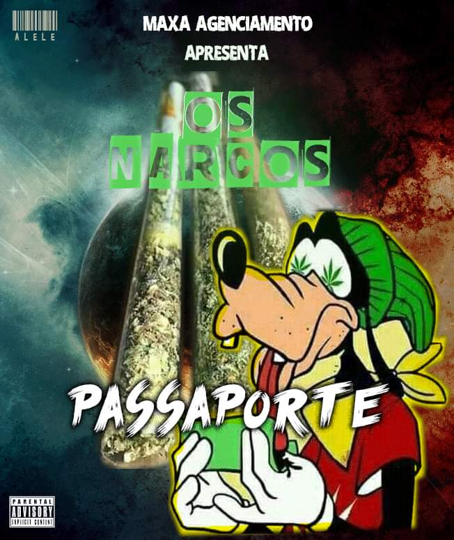 Os Narcos - Passsaporte (Rap) [Download]