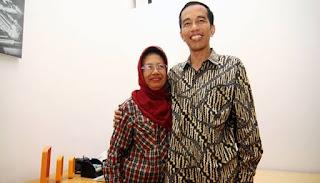 Ibu Presiden Jokowi tutup usia
