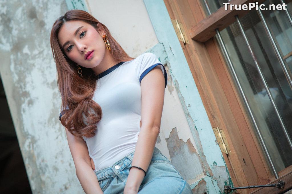 Image Thailand Model - Mynn Sriratampai (Mynn) - Beautiful Picture 2021 Collection - TruePic.net - Picture-21