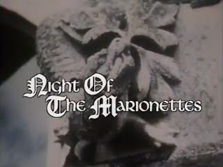 Supernatural (1977) - Night of the Marionettes
