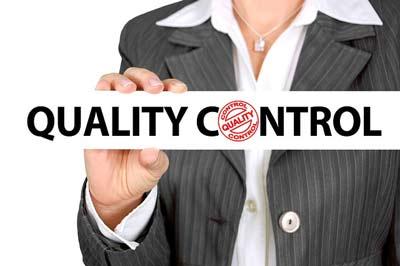 Lowongan Kerja Staff Quality Control PT Kaltim Houten #006011902
